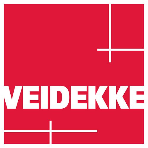 Veidekke-logo-samarbeid-med-Norsk-Jernbanesikkerhet-As